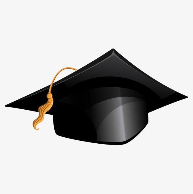 Graduation Hat PNG Images.