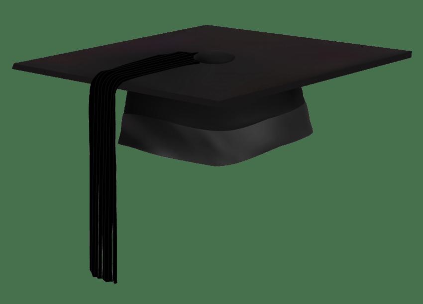 Graduation Hat Png (+).