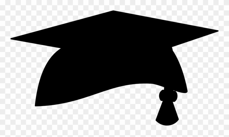 Graduation Hat Graduation Cap Clipart No Background.