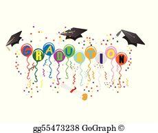 Graduation Clip Art.