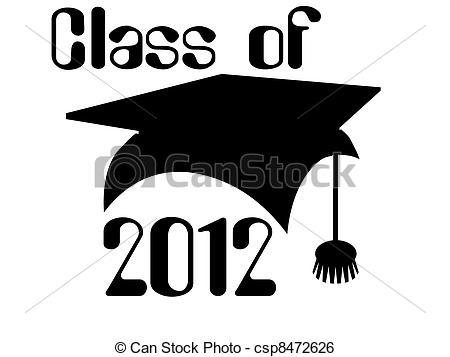 Class of 2012.