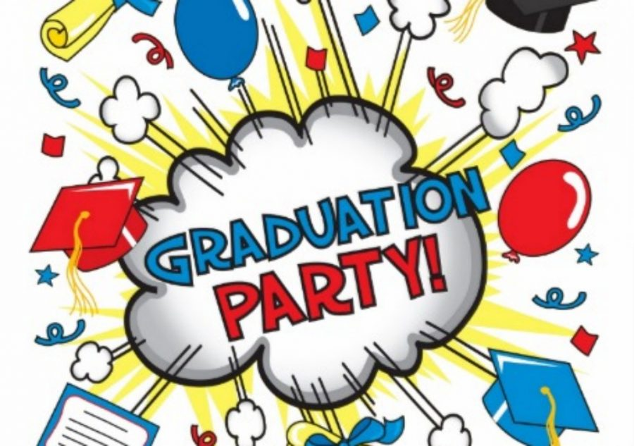 What Will Your Graduation Party Look Like?.