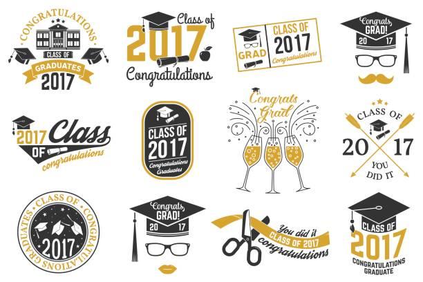 Graduation Party Clipart.