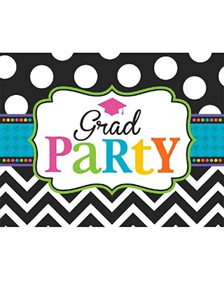 Graduation party clipart 7 » Clipart Station.