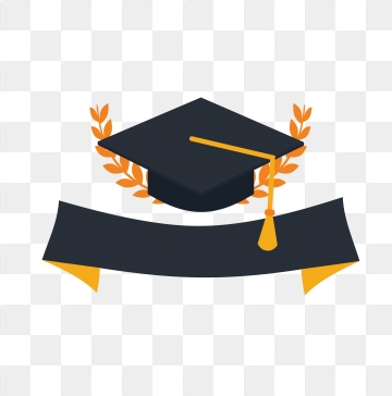 Graduation Png, Vector, PSD, and Clipart With Transparent Background.