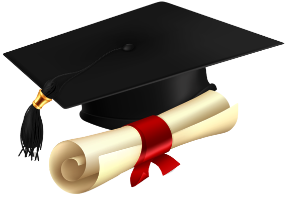 Download For Free Graduation Png In High Resolution #34884.