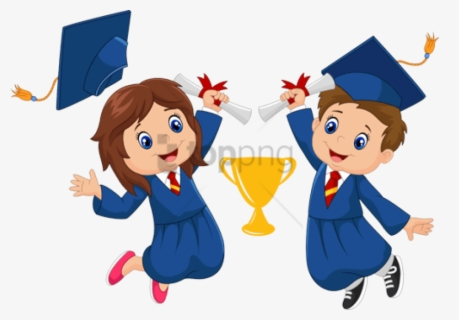 Free Graduation Png Clip Art with No Background , Page 5.