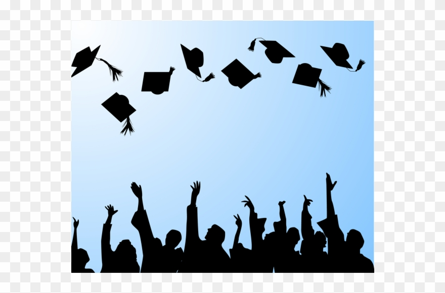 We Are Back From Winter Recess And For Those Graduating,.