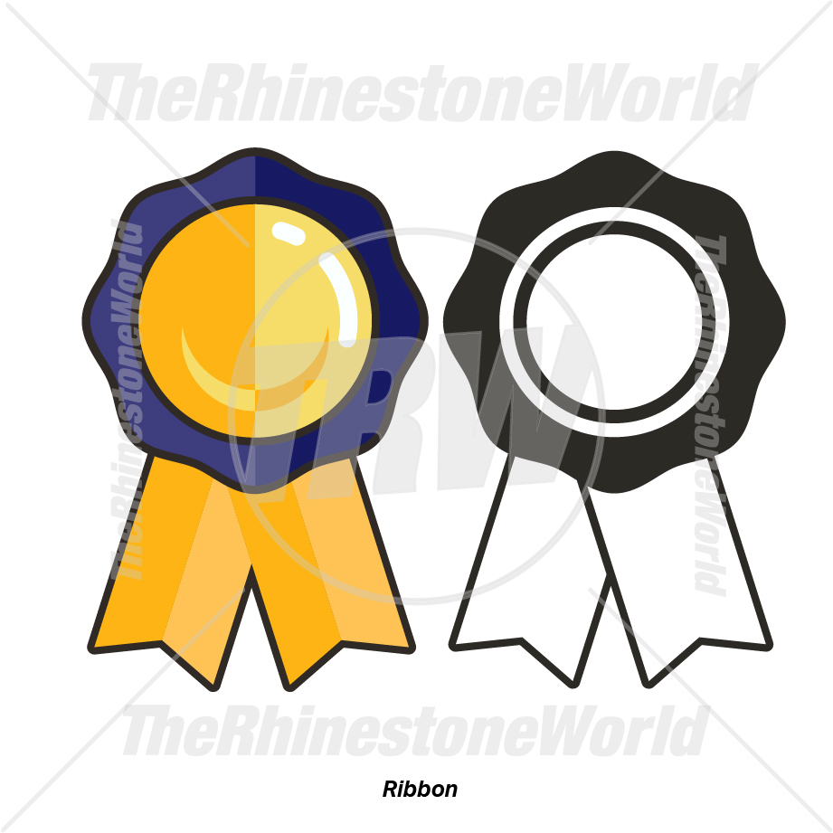 Graduation Clipart Ribbon.