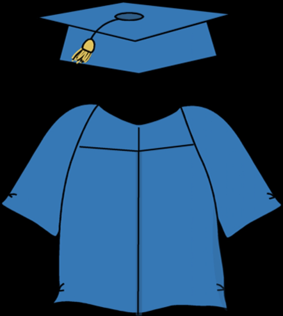 19+ Cap And Gown Clipart.