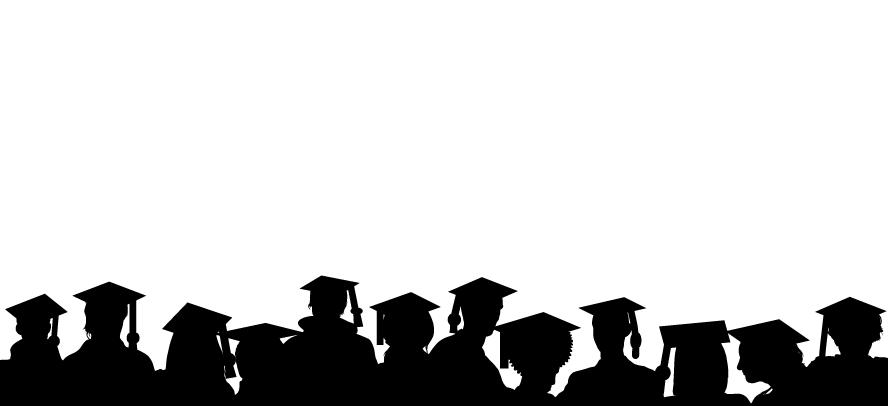 Graduation ceremony Graduate University Clip art.