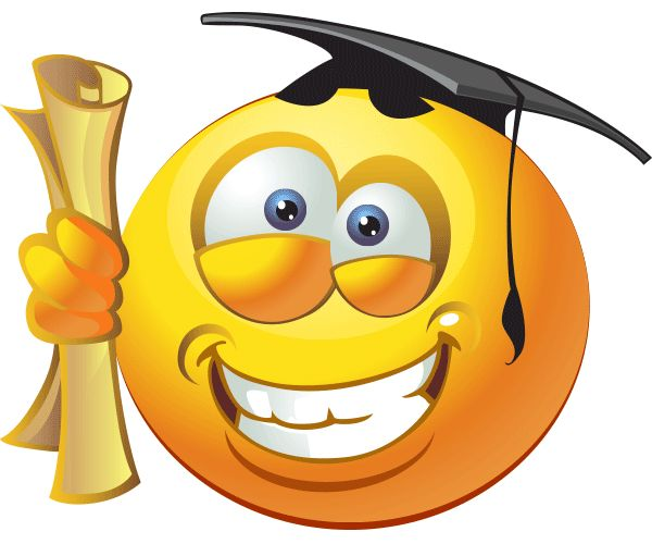 Free Smiley Graduation Cliparts, Download Free Clip Art.