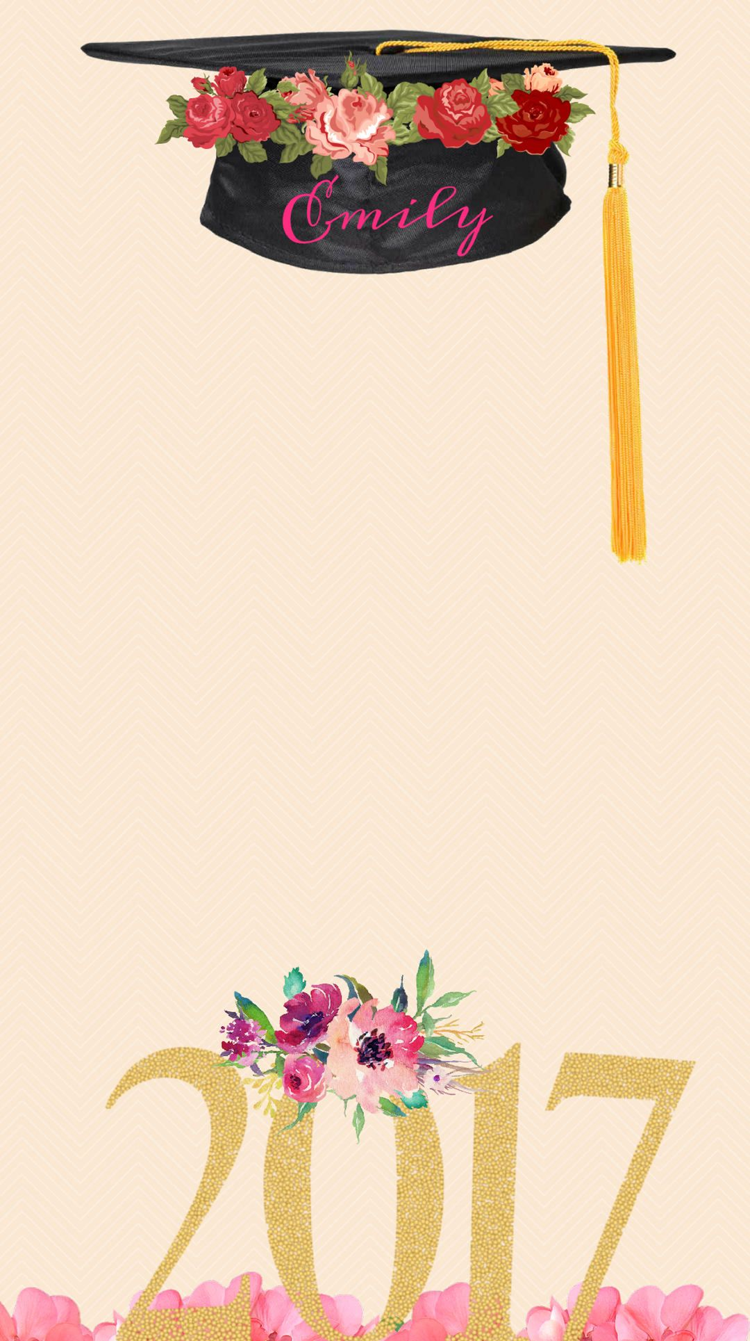 Graduate Snapchat Filter Geofilter Geotag by MiasOffice on.