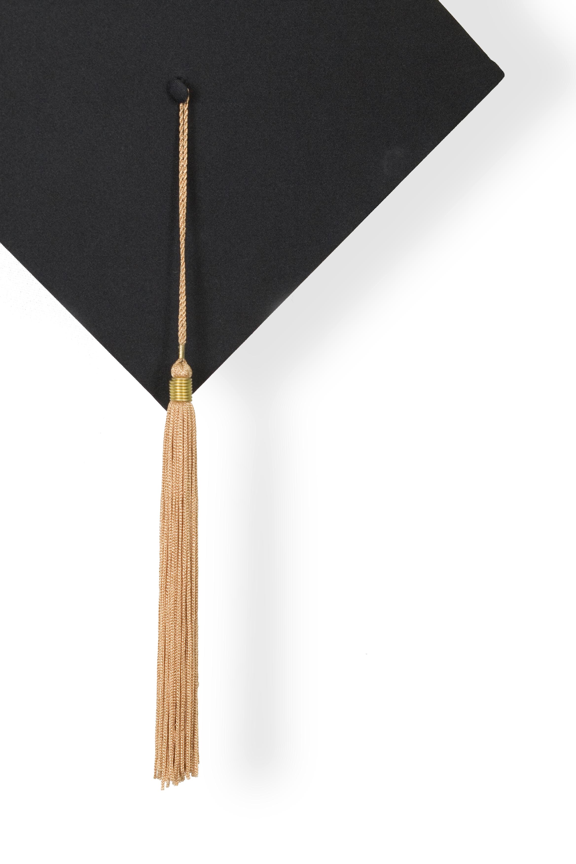 Free Graduation Cap And Tassel, Download Free Clip Art, Free Clip.