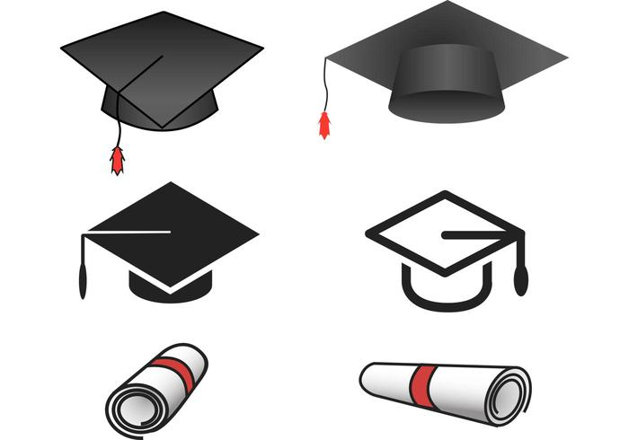 Graduation Vectors.