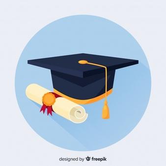 Graduation Vectors, Photos and PSD files.