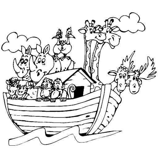 Noahs Ark Clip Art.