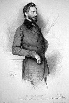 Leopold, Count von Thun und Hohenstein.