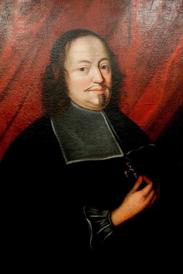 Wenzeslaus von Thun und Hohenstein.