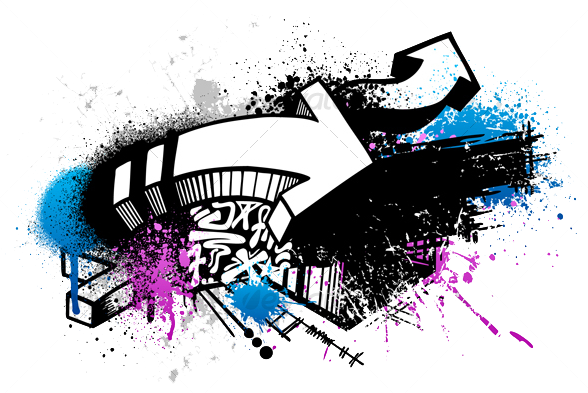 Graffiti art png clipart images gallery for free download.