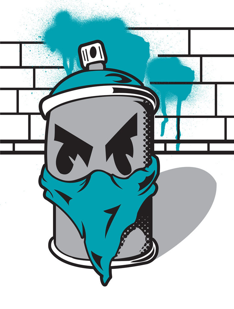 The best free Graffiti clipart images. Download from 125.