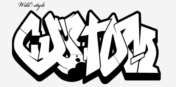 Graffiti Creator.