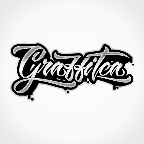 Need a Graffiti Logo for a Tea Bar called GraffiTea.