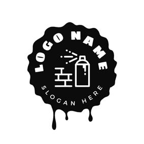 Free Graffiti Logo Designs.