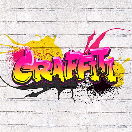 Graffiti Alphabet Generator.