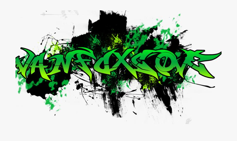 Graffiti Art Png.