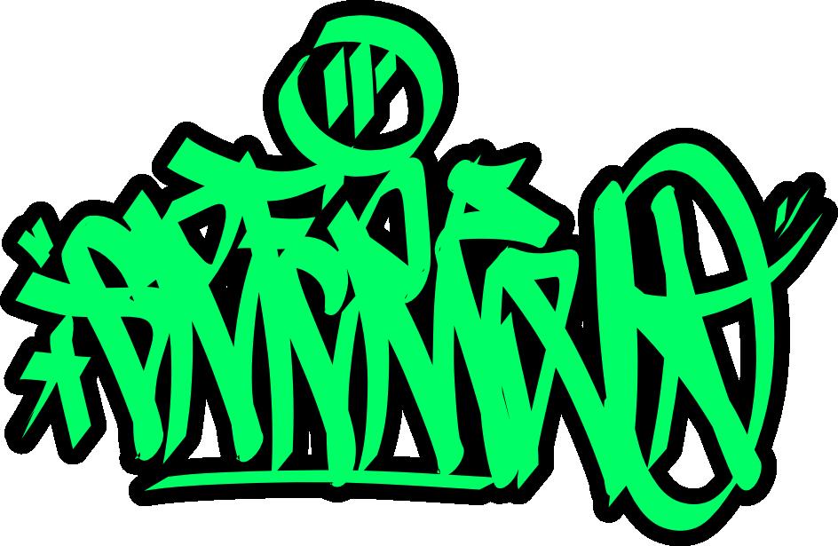 Graffiti PNG Images Transparent Free Download.