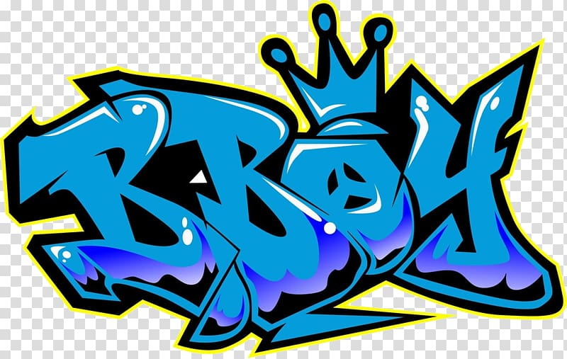 BB04 art, Graffiti Typeface, Graffiti Fonts transparent.