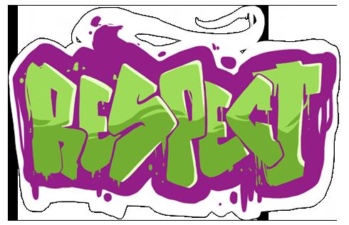 Respect Graffiti Text.PNG.