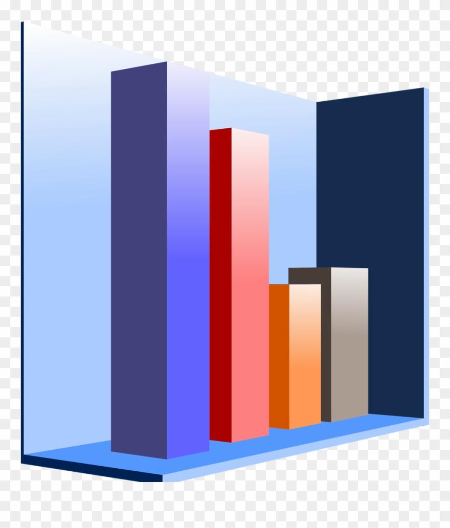 Download Graficas De Barras 3d Png Clipart Bar Chart.