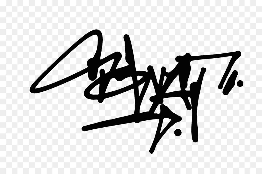 Graffiti Calligraphy png download.