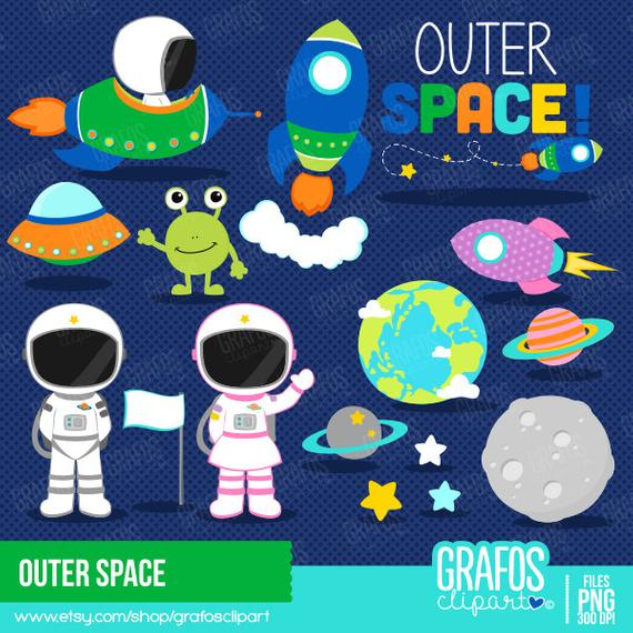 OUTER SPACE.