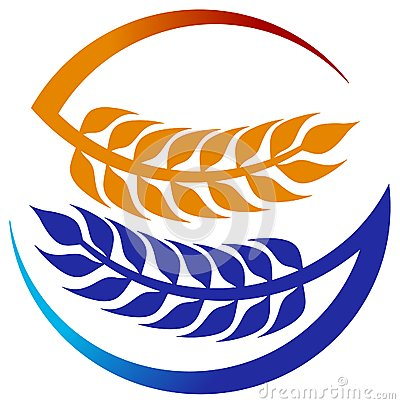 Wheat Grain Clip Art.