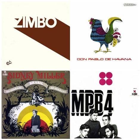 grain edit2000+ Bossa Nova album covers.