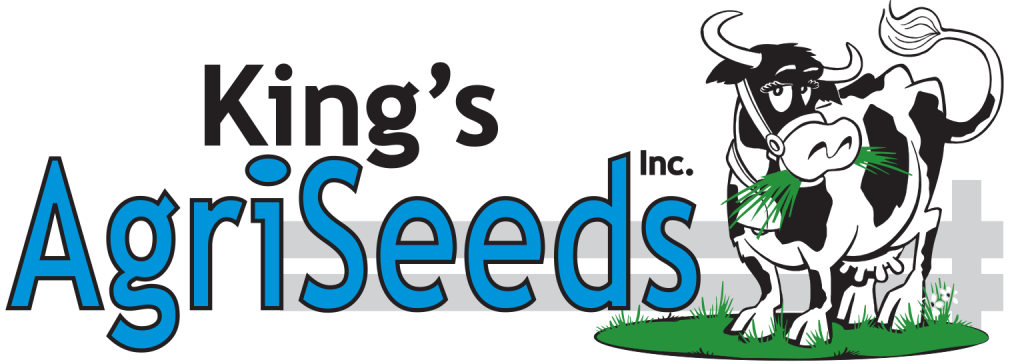 Organic Seed.