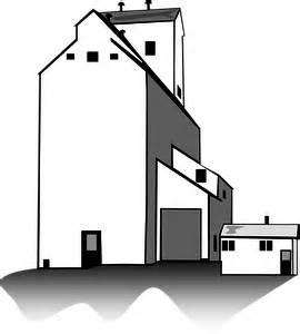 Similiar Grain Bin Art Keywords.