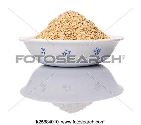 Stock Photography of Whole Grain Breakfast Cereal k25884010.