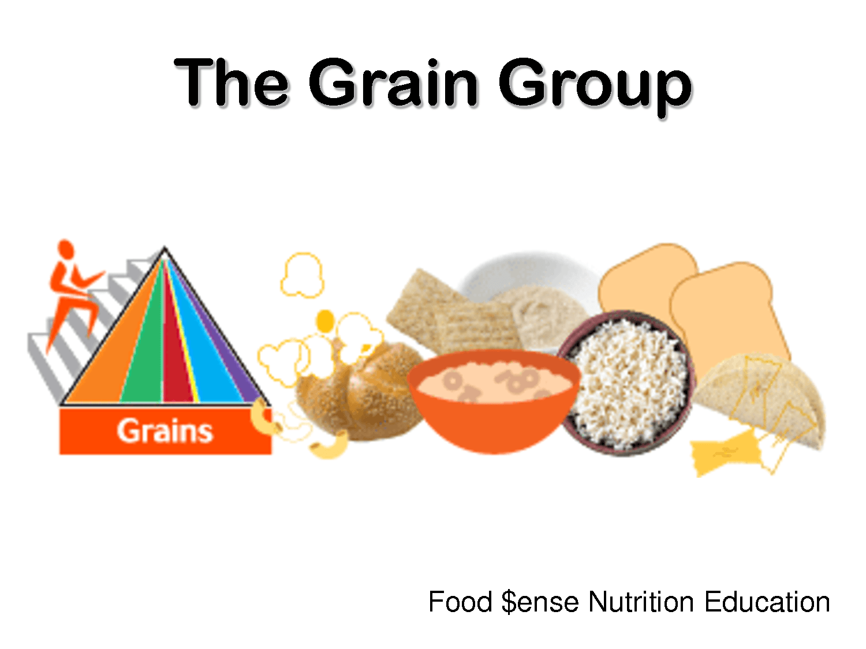 Grain Cliparts.