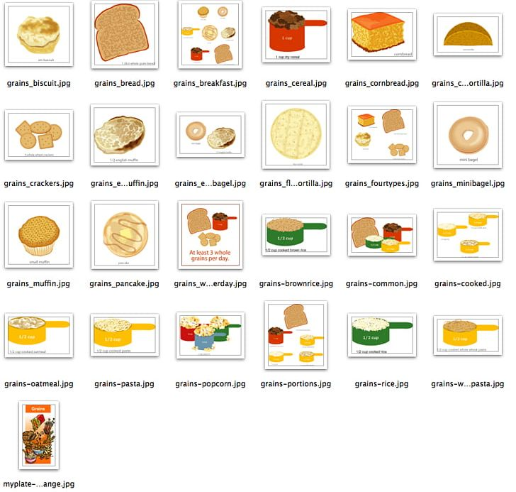 Food Group Cereal Whole Grain PNG, Clipart, Ancient Grains Cliparts.