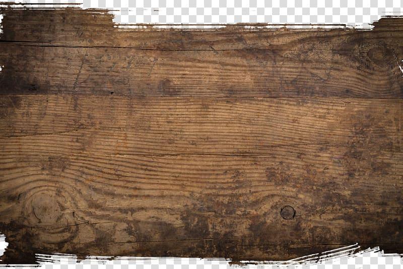 Wood grain Texture Plank, Wood texture transparent.