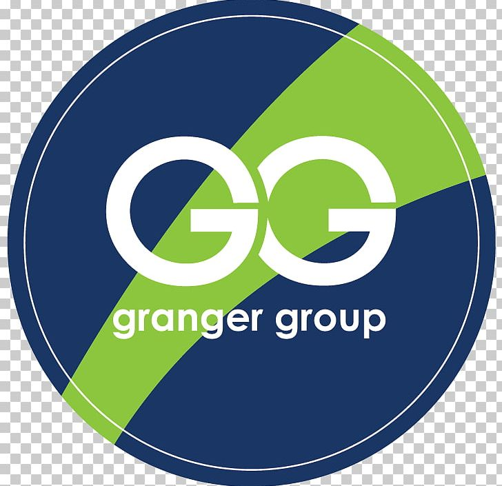 Logo Organization Real Estate Granger Group Brand PNG.