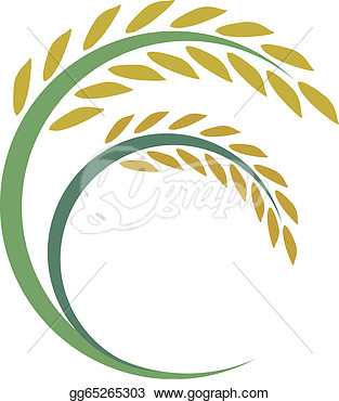 Rice grains clipart - Clipground
