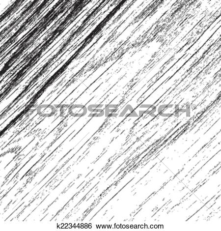 Clip Art of Distressed Grainy Background k22344886.