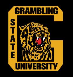 Retro Grambling State Tigers.