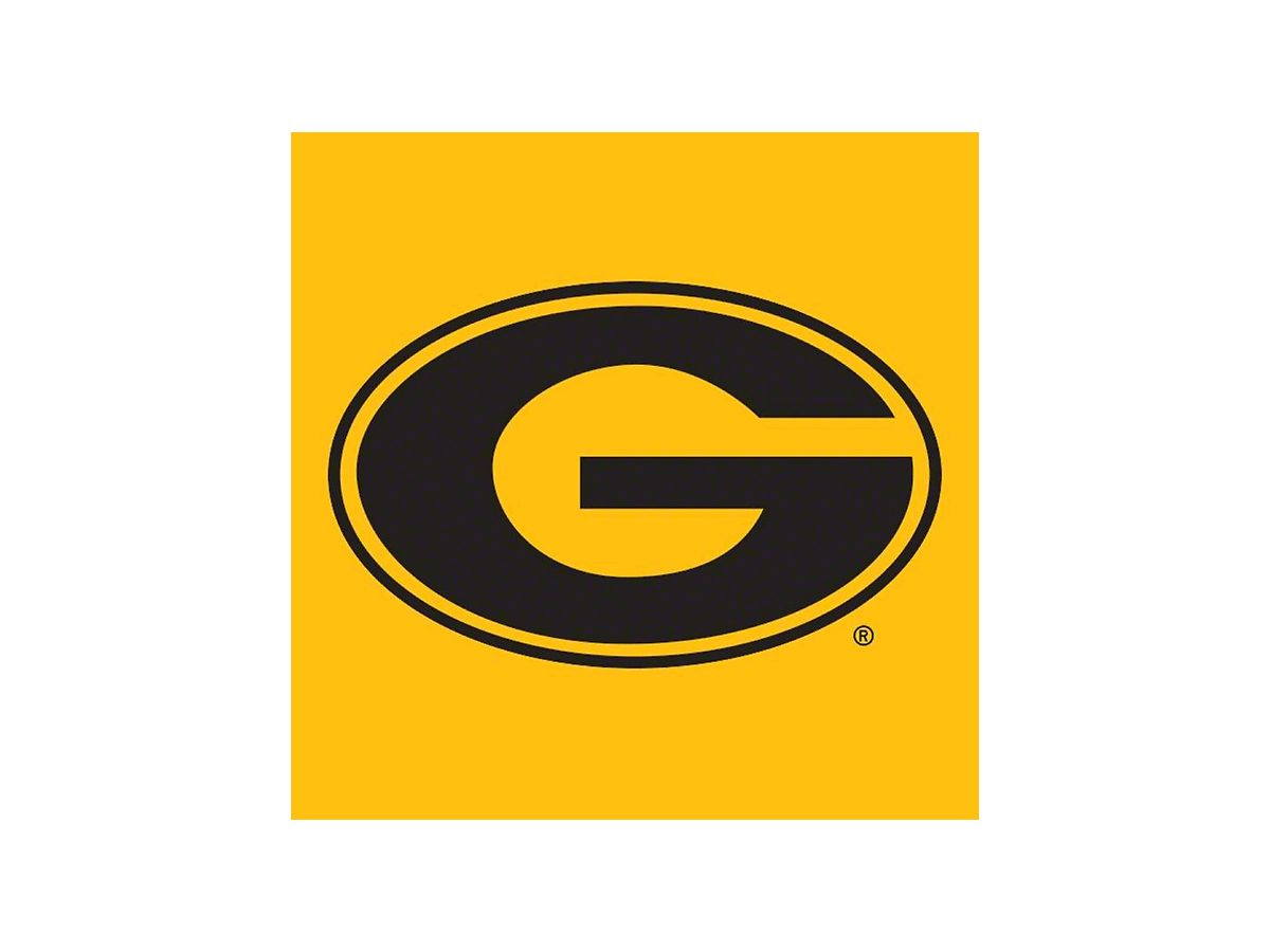 Coverking Grambling State University Front Seat Covers (97.