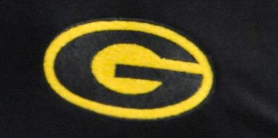 Grambling State University police officer one of two injured.